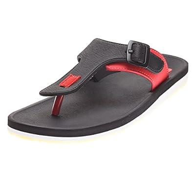 ADDA Men's PVC Slippers