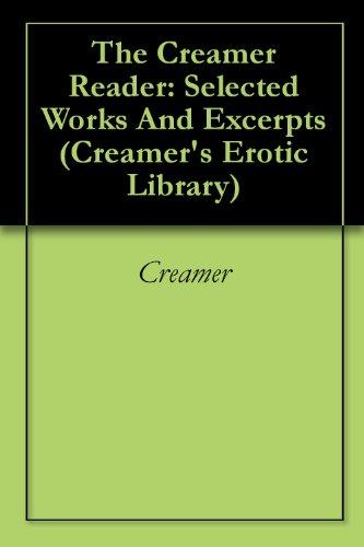 Erotic book excerpts