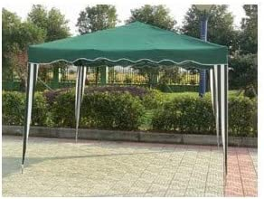 PROFER GREEN - Cenador Plegable Metalico Profer Green 3X3 M ...
