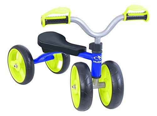 Hudora 4 Wheely blau