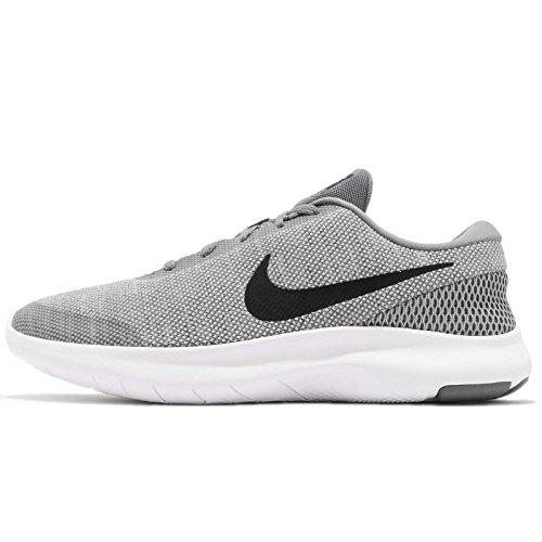 Experience 5 Shoe NIKE Running Men's 9 Flex White Grey Wolf Cool Grey Black wSpSHgxEq