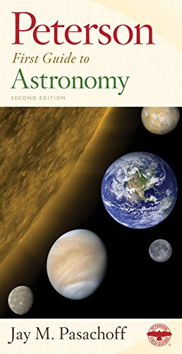 The 5 best peterson first guide to astronomy 2020