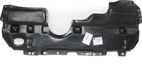 Crash Parts Plus Front Engine Splash Shield Guard for 2008-2015 Scion xB SC1228104