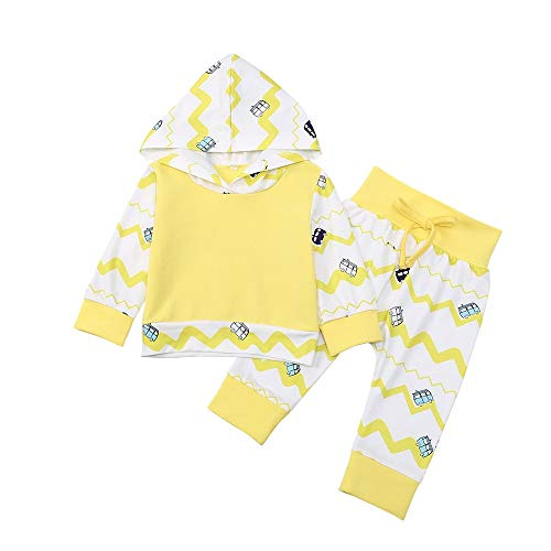 Price comparison product image Lurryly Toddler Girl Backpack Toddler Boy Shoes Rompers Juniors,Coat Girls Coat Toddler Girls Coat Baby Girls Rompers Women,Yellow,Size:18M Label Size:90