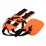 PPE Universal String Trimmer Brushcutter Harness Replaces Stihl 4119 710 9001