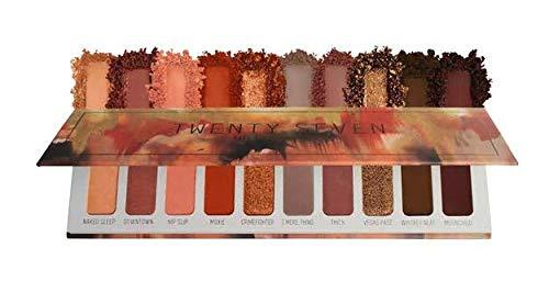 Melt Cosmetics Twenty Seven Eyeshadow Palette (Melt Cosmetics Shadow)