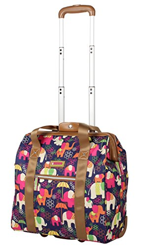 Top 10 recommendation cabin luggage for girls