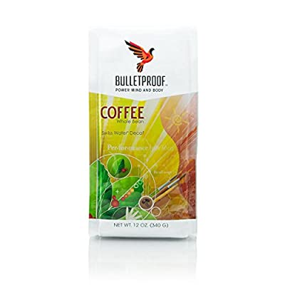 Bulletproof - Upgraded Decaf Coffee - 12oz (single) (12oz) by BulletProof
