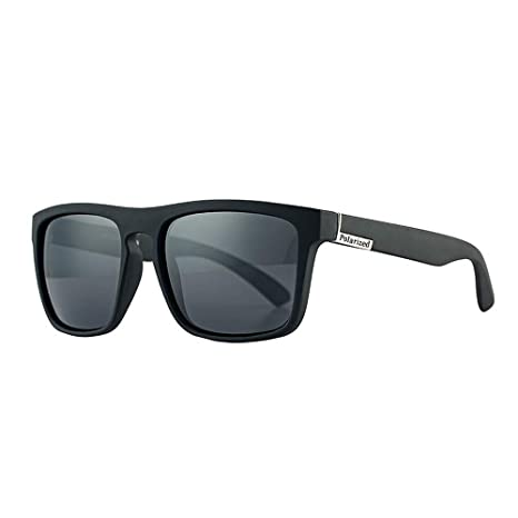 173d9f800f7e ZJH Polarized Sunglasses Retro Fashion Sun Glasses for Aviation Driving  Shade and Daily Trial,D