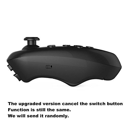 c0e91950cd5d Geekercity Universal Portable Mini Wireless Bluetooth Gamepad Remote ...