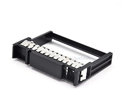 "HP 670033-001 652991-001 Gen 8/Gen 9 2.5"" Hard Drive Blank Caddy Filler - 652991-001"