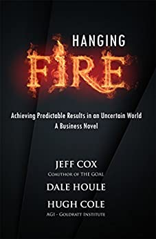 Hanging Fire Achieving Predictable Uncertain ebook product image