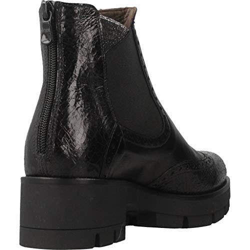 Nero A806542d Giardini Boots Couleur Boots Modã¨le Bottines Marque Noir Noir ZZ8rq4