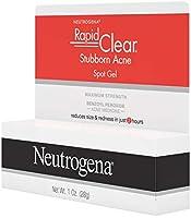 Neutrogena Rapid Clear Stubborn Acne Spot Treatment Gel With