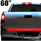 "60"" Brake/Signal/Running/Reverse Led Tailgate Tail Light Lamp Bar Truck/Suv Ta1"