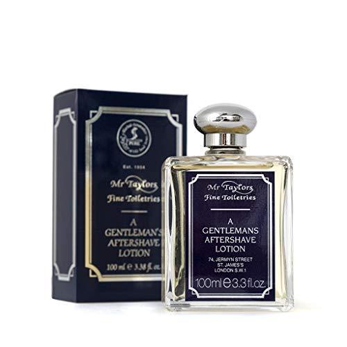- Taylor of Old Bond Street Mr. Taylor Aftershave Lotion