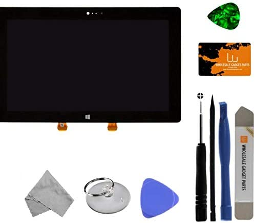 LCD /& Digitizer Assembly for Microsoft Surface 2 with Tool Kit Rev A LTL106HL02-001