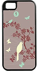 Rose Thug LiCase For HTC One M7 Cover Case Back Cover by icecream design