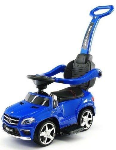 Mercedes Baby Stroller - 9