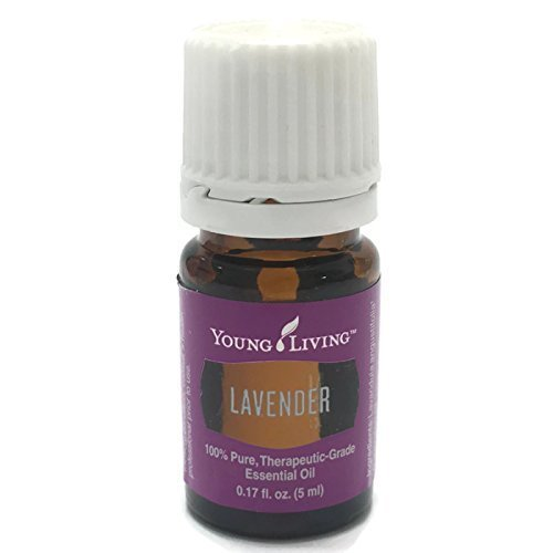 Lavender Essential Oil 5ml by Young Living from Young Living