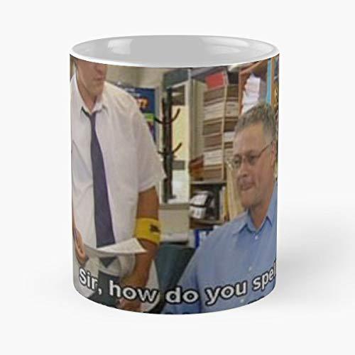 Mr G Australian Aus Great Gifts -11 Oz Coffee Mug