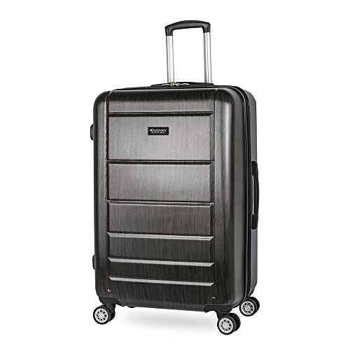 28' Wheeled Suitcase (Discovery Adventures Discovery Sahara Hard Side 28