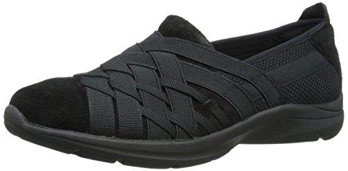 Easy Spirit Women's Queenie Walking Shoe Black/Multi