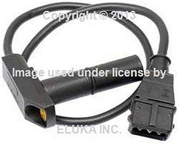 For BMW E28 528 E30 325 325e 528e Motronic Ignition Crankshaft Sensor Facet