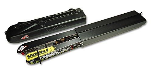 Sportube Reise-Etui Series 2 Hard Case, Black, 212 x 28 x 15.2 cm, 921BKSW