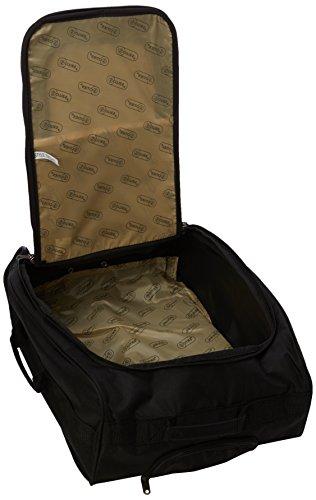 41pok55UgsL - 5 Cities The Valencia Collection Juego de maletas TB830 / HD602 Black, 55 cm, 42 L, Negro