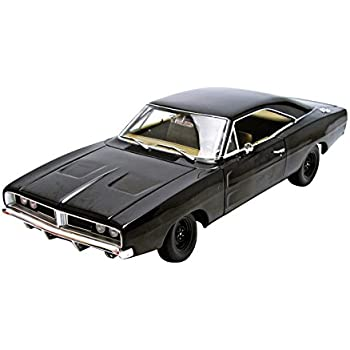 Amazon Com 1 18 69 Black Happy Birthday General Lee Charger Toys