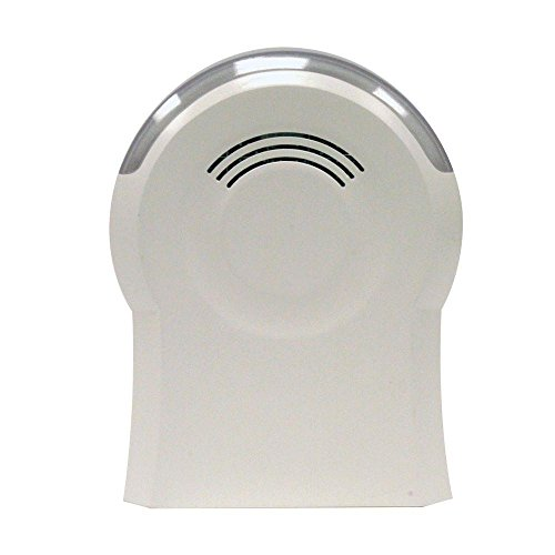 Wireless Doorbell Strobe Kit ()