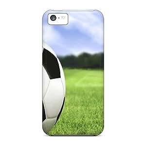 For Iphone 5c Fashion Design Free Super Soccer Photo Wallpaper 43 Case-xoqEmlI1688YwDjj
