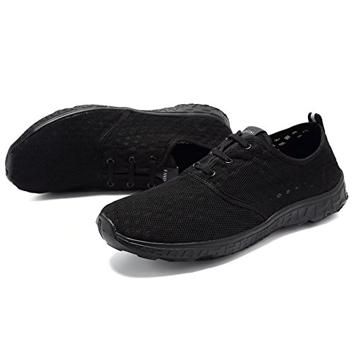 CIOR All Sneakers Athletic Shoes Women Slip Fantiny Water Sport Quick Drying On Men Aqua Black qwT1Opqr
