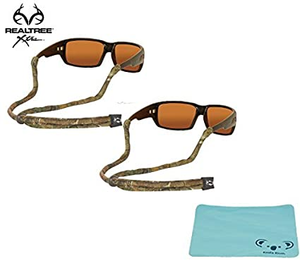 1fe1e933b86 Croakies Original Neoprene Eyewear Retainer Sunglass Strap Band ...