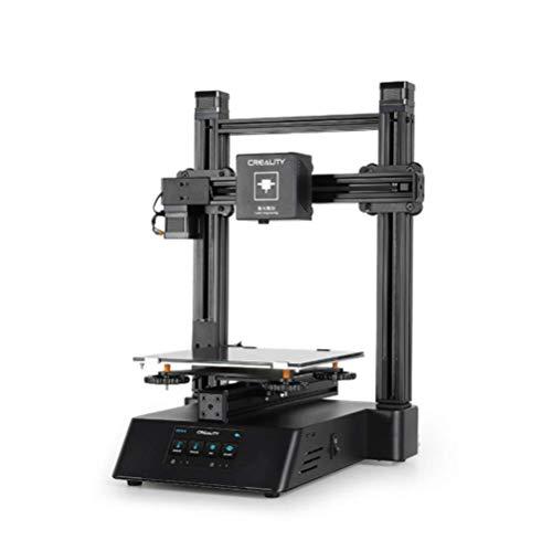 SHIJING cp-01 Create 3D One Machine 3D Printer Engraving Intelligent Module Machine