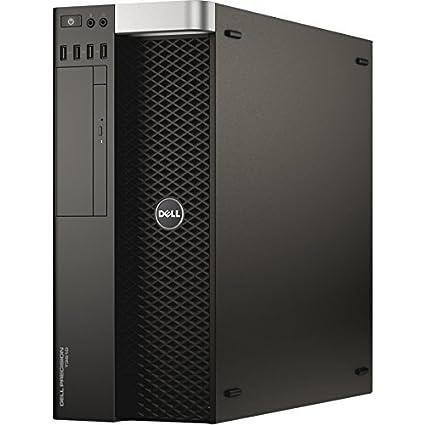 Amazon com : Dell Precision T3610 Tower Workstation - Intel
