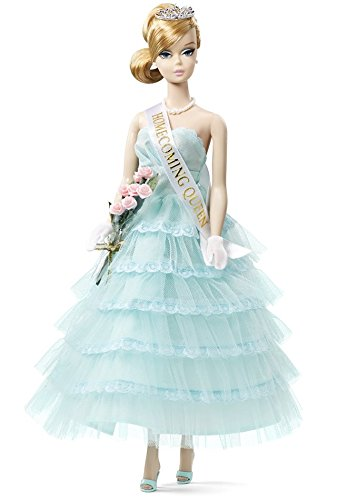 Homecoming Queen/™ Barbie/® Doll Mattel SG/_B011Z1W3BQ/_US