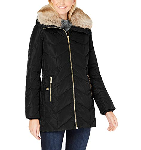Michael Kors Puffer Down Coat (Small) (Mk Down Jacket For Women)