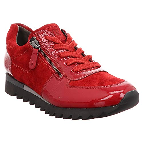 Trainer 4685 Shoe Red Paul Green OqwvWCR