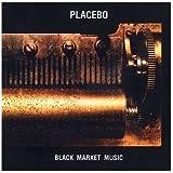 Black Market Music (W/1 Hidden