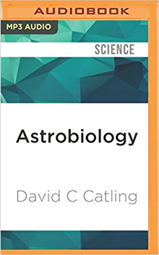 Book Astrobiology: A Very Short Introduction