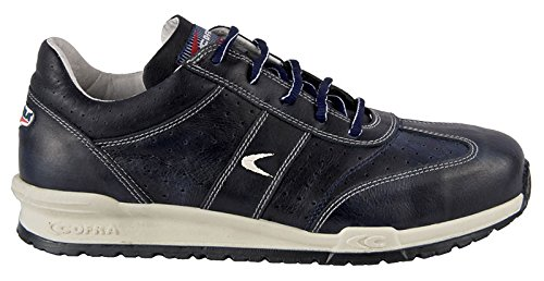 Cofra S1 P SRC combi combi combi Running 78412-000 - Scarpe antinfortunistiche, blu, 40-78412000-44 | Vinci molto apprezzato  b3dd15
