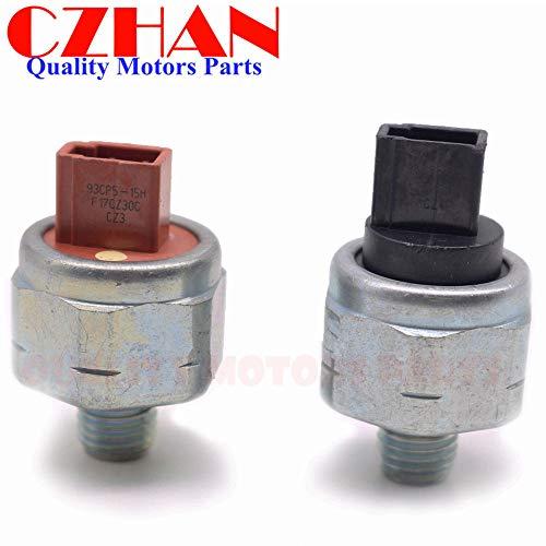 2PC Remanufactured Parts CVT Transmission Oil Pressure Sensor  CP5-15