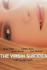 The Virgin Suicides by Kirsten Dunst