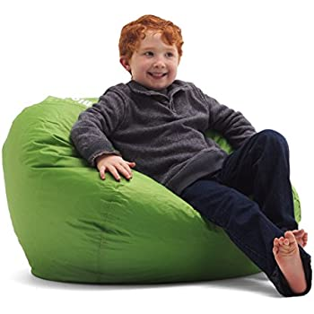 Big Joe Bean Bag 98 Inch Spicy Lime