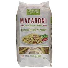 GoGo Quinoa Pasta-Quinoa Macaroni, 227G