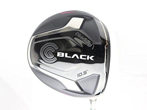 Cleveland Cg Black Driver - 6