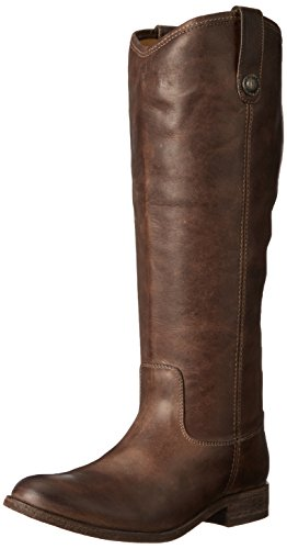 Extended 77172 Boot Riding Button Frye Women's Melissa Slate WAPU wqnF8x710p