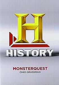 Monsterquest: Ohio Grassman [Import]